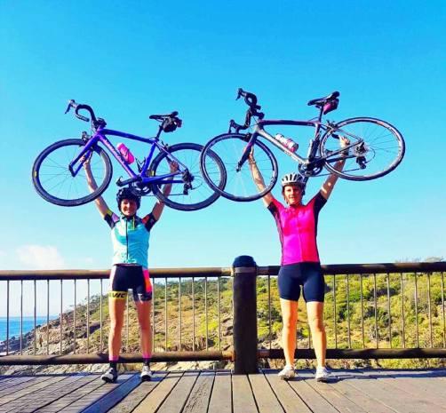 bikes happy